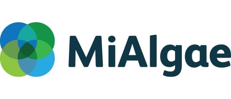 MiAlgae Hits 7 Figure Sum