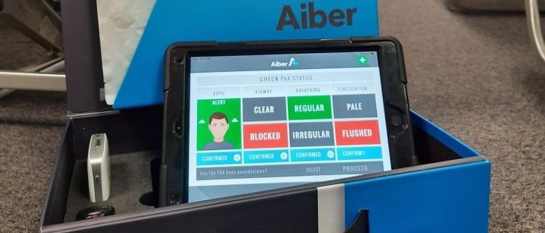 MIME Technologies Brings Aiber To Market